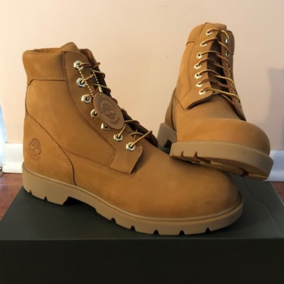 107578d75df Timberland 6 Inch Premium Boots Men. NEW. Size 8 NWT
